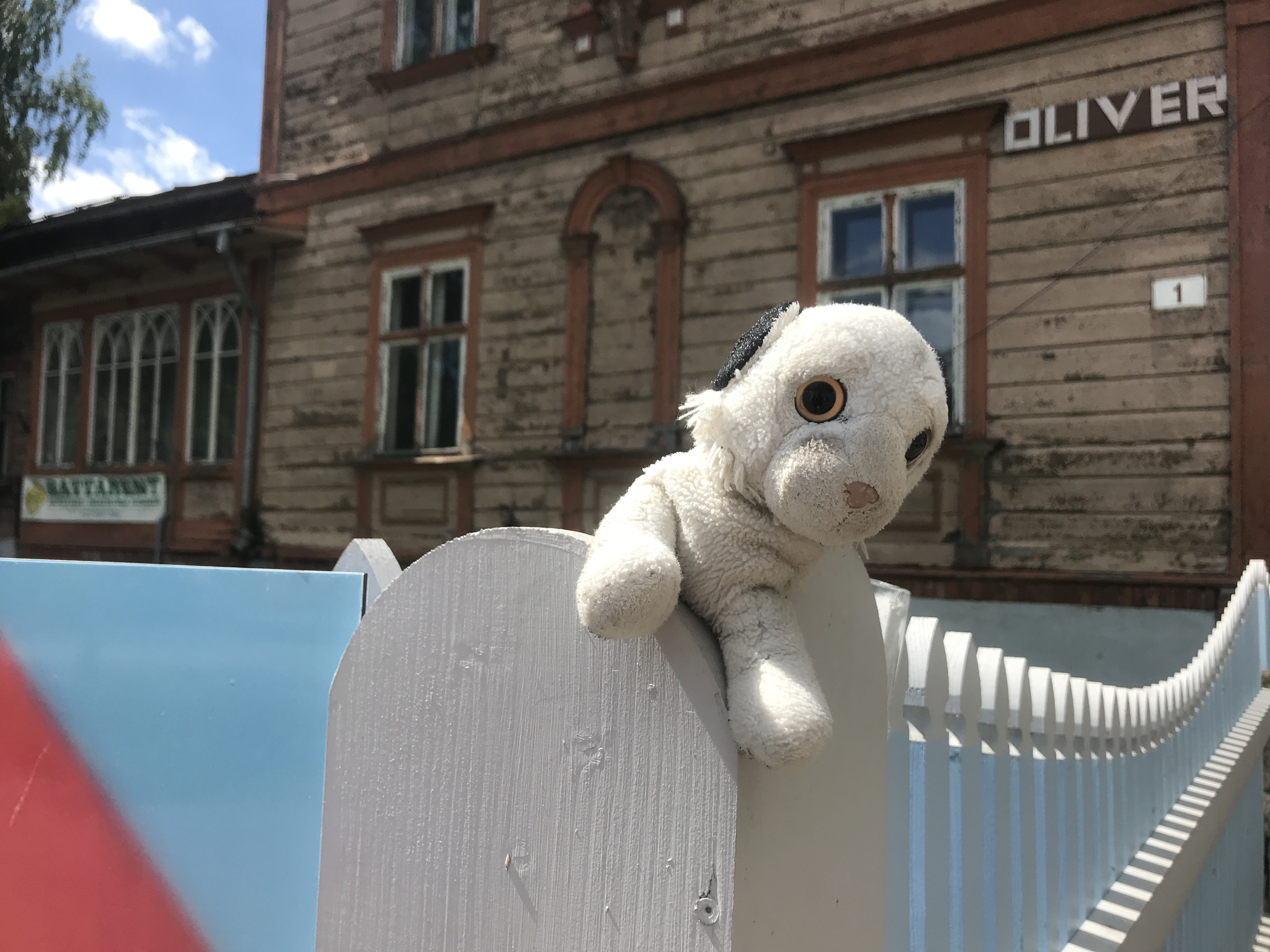 Airbnb-kokemus Pärnusta