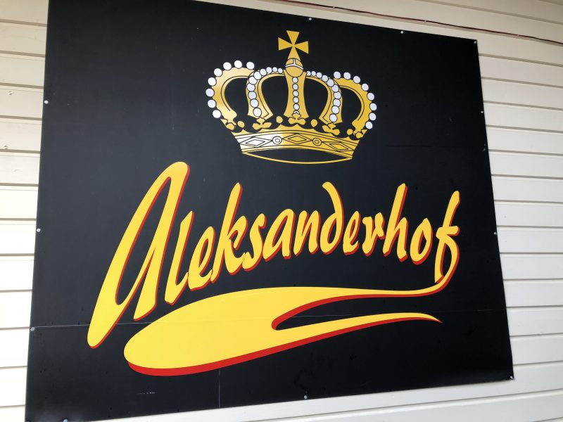 Aleksandri Pub & Guest house, Pärnu