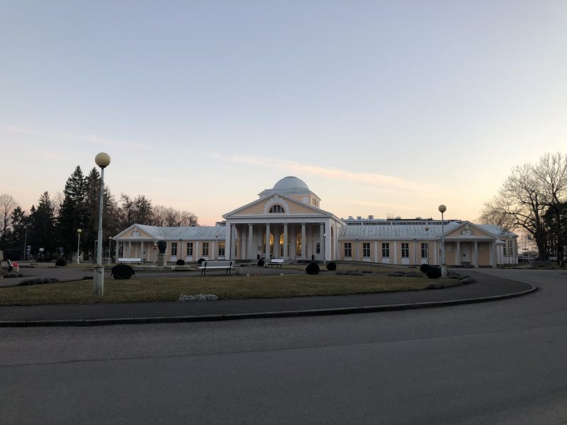 Hedon Spa, Pärnu